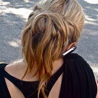 coiffure cascade