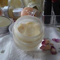 beurre corporel bio