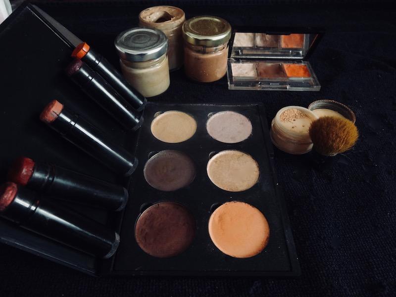 maquillages bio naturels